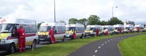 Help us help communities in Limerick