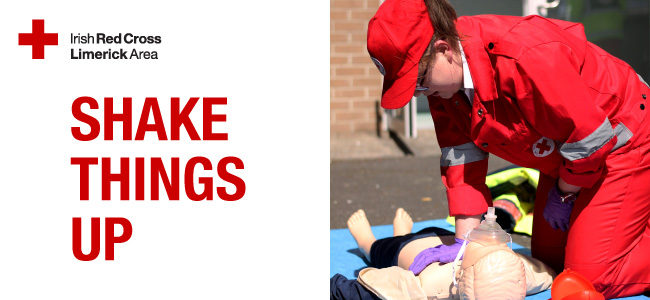 Information Night – Recruitment and upcoming Practical First Aid Course