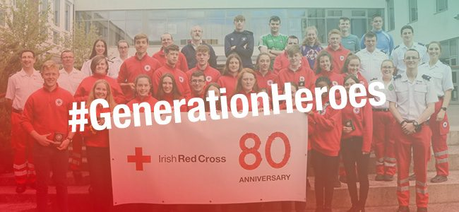 Generation Heroes 2019