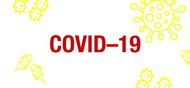 COVID–19 Help & Advice