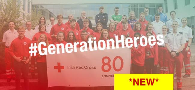 Generation Heroes 2020